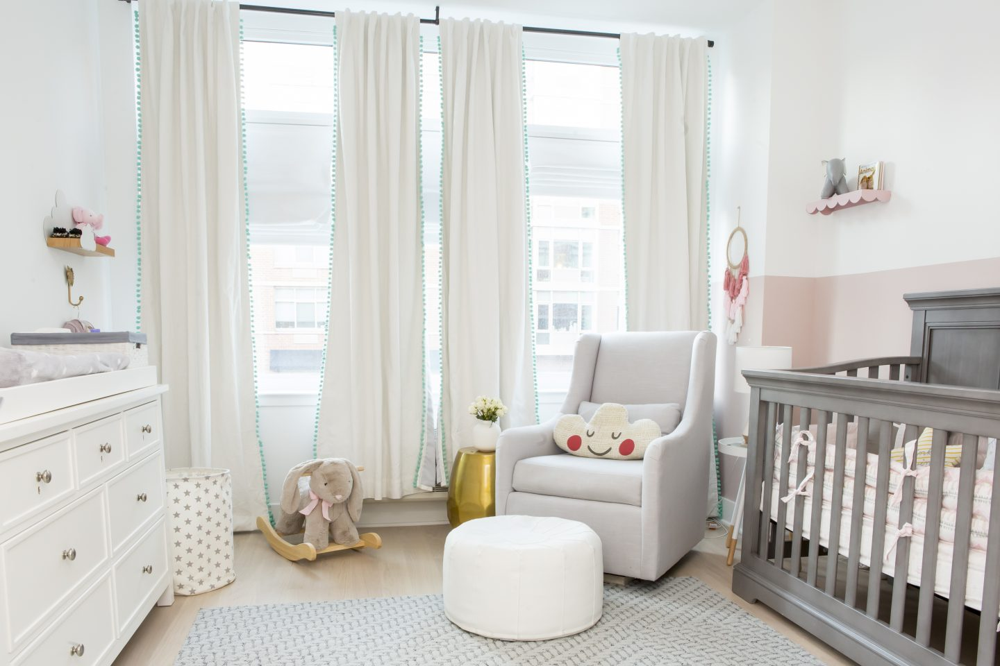 Get Decorated  Nursery Decor Design Ideas ...