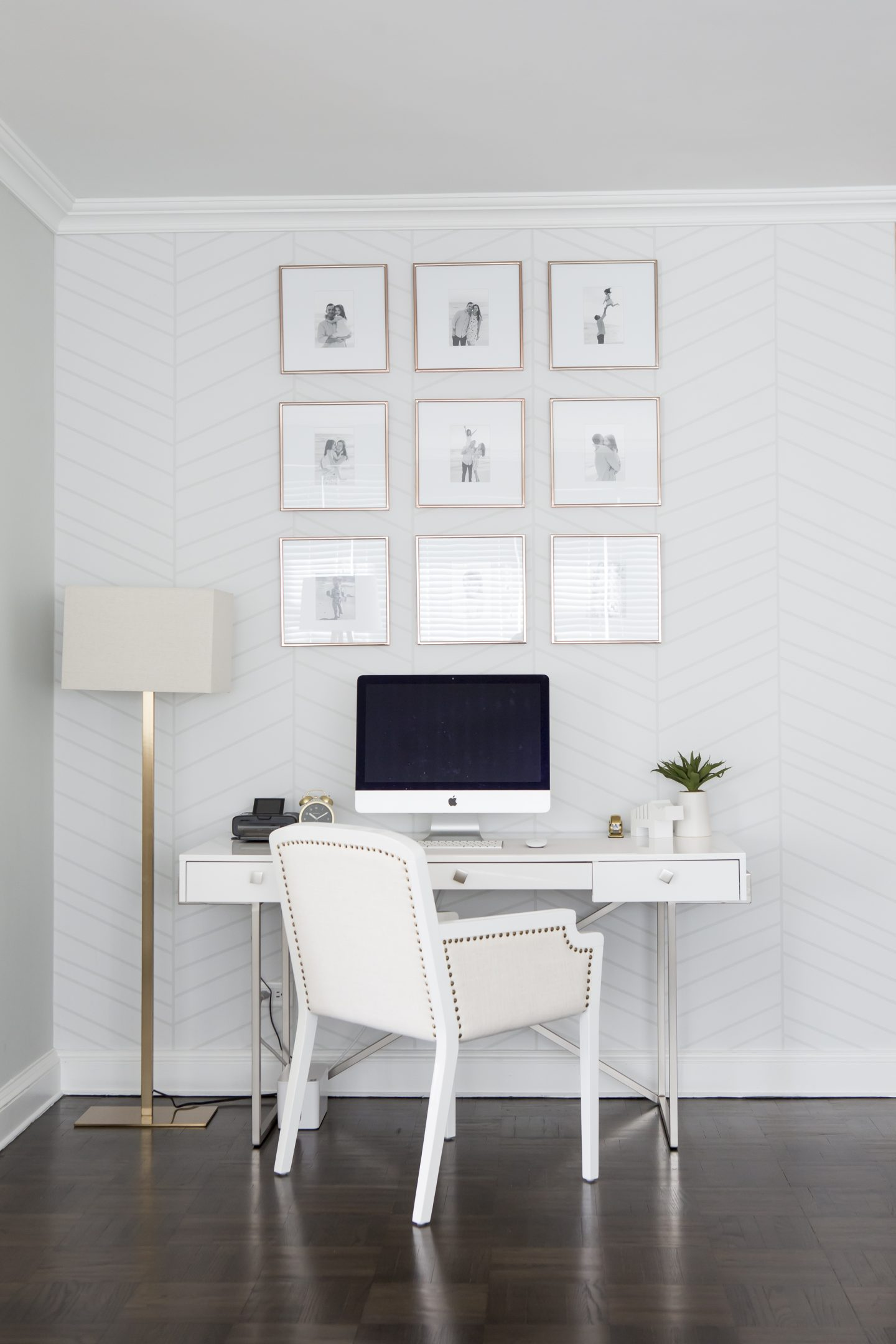 Home Office Design, by Get Decorated