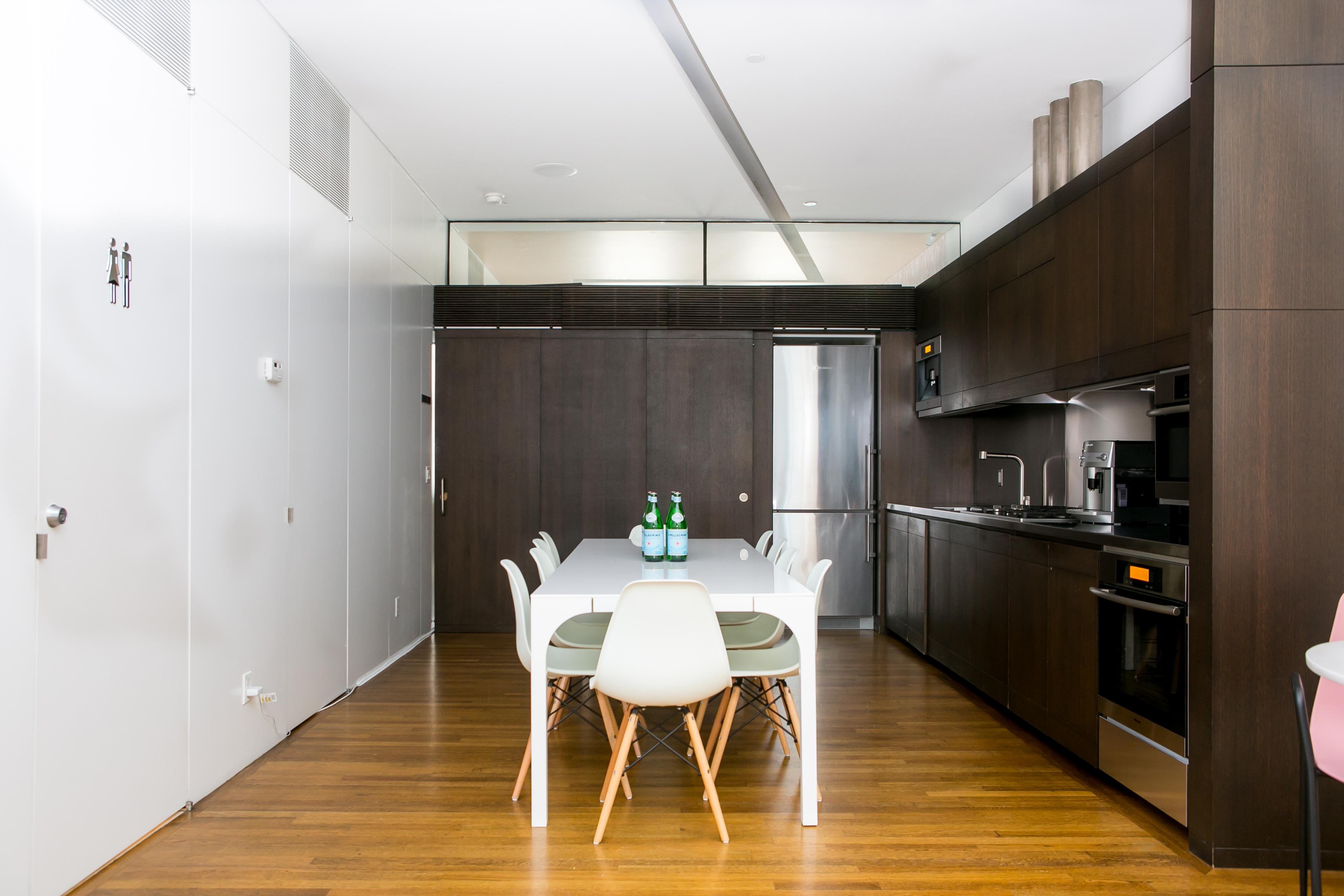 NYC interior photographer