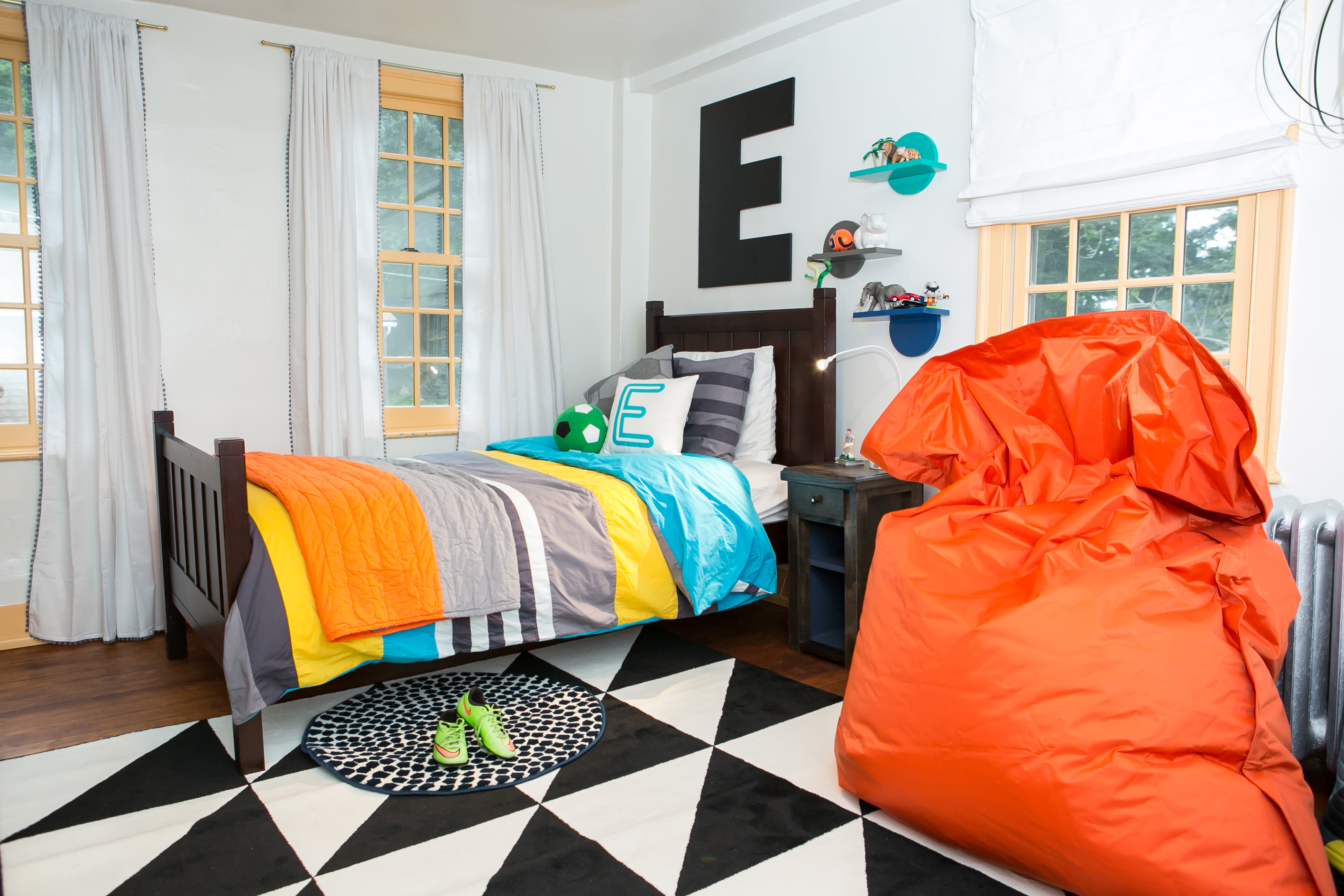 Lindsay Biondo-NYC Interior Designer- Get Decorated-Kids Bedroom-2