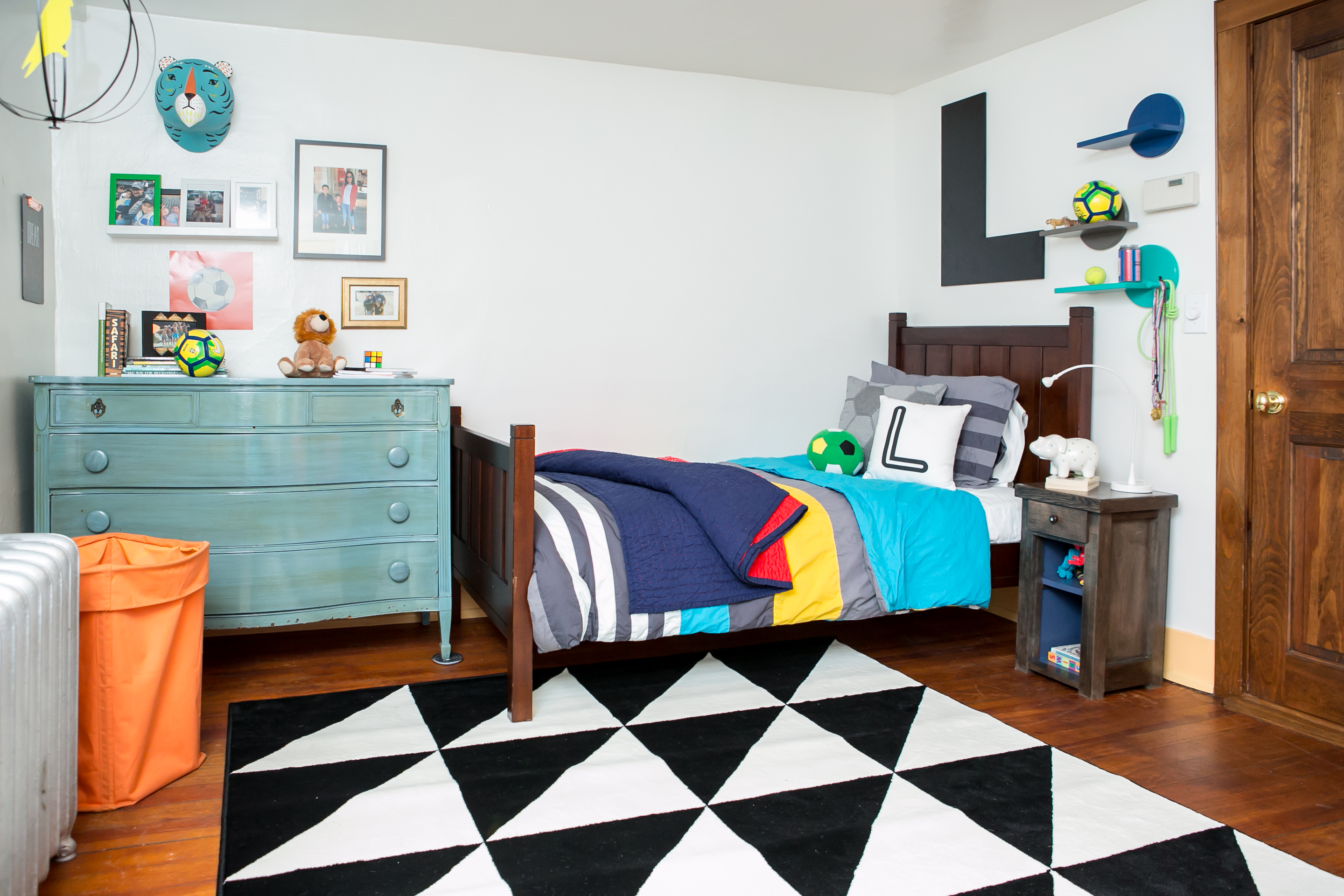 Lindsay Biondo-NYC Interior Designer- Get Decorated-Kids Bedroom-3