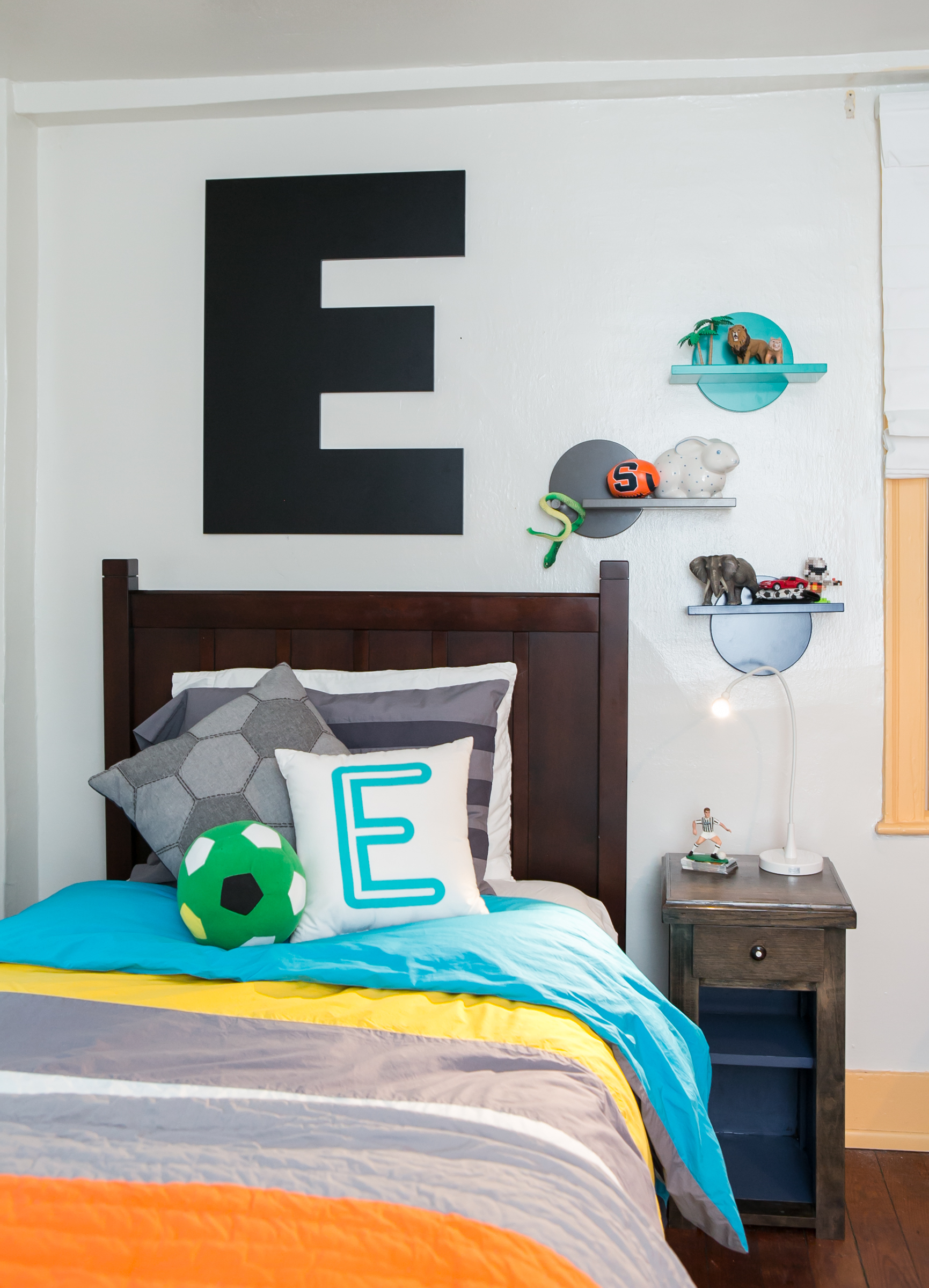 Lindsay Biondo-NYC Interior Designer- Get Decorated-Kids Bedroom-9