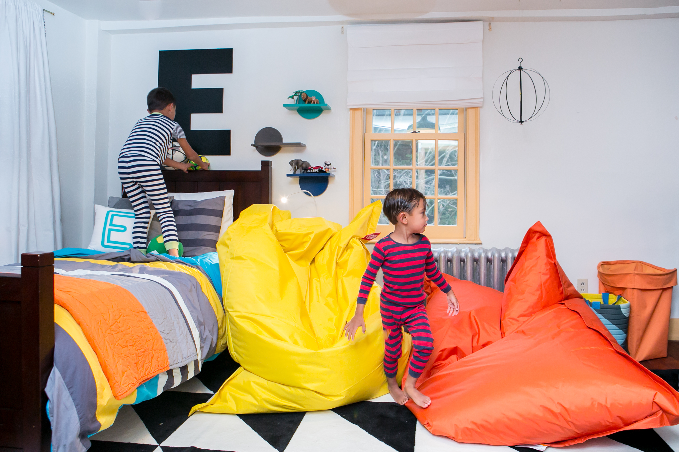 Lindsay Biondo-NYC Interior Designer- Get Decorated-Kids Bedroom.-6