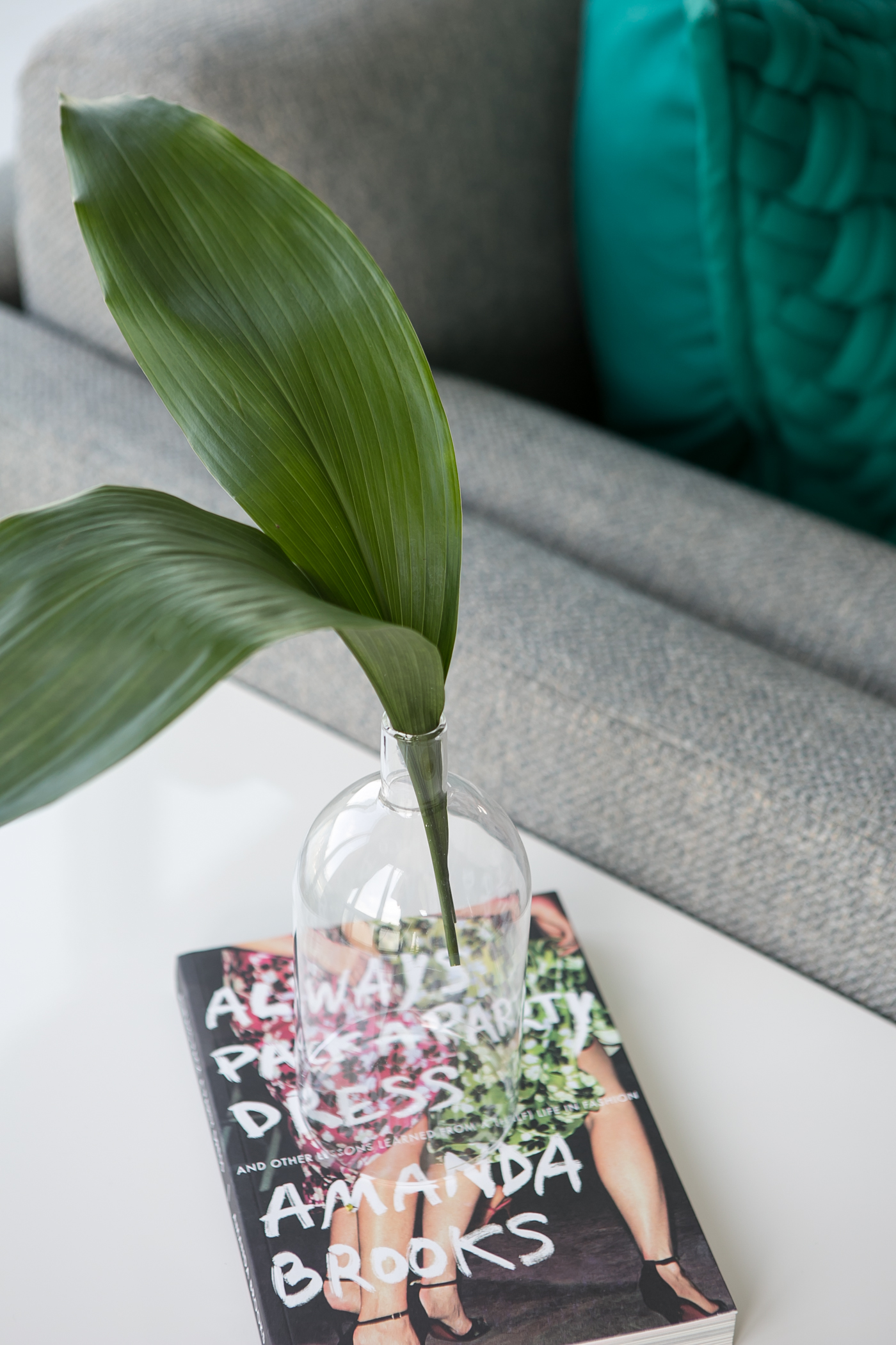 NYC Interior Designer-Decorating with Plants
