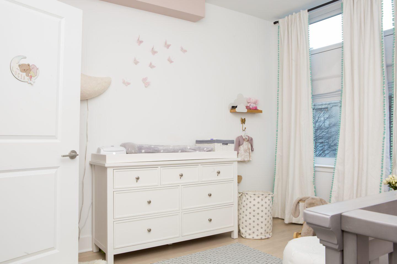 Get Decorated- Nursery Decor Design Ideas
