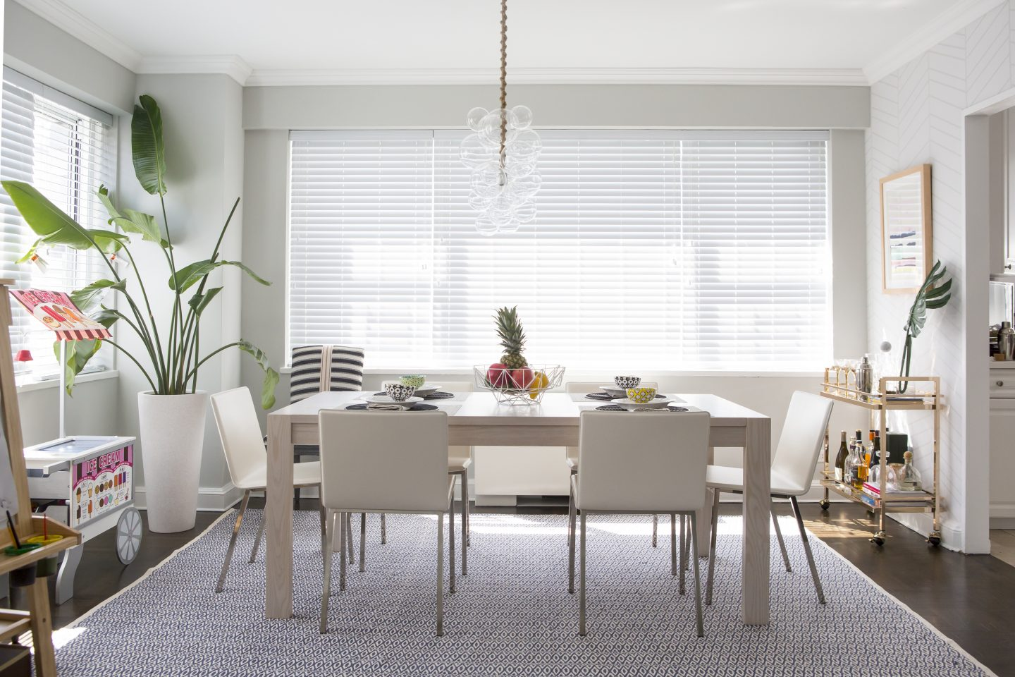 Dining Room Design, by Get Decorated
